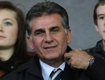Queiroz quits as Iran boss