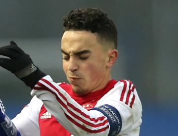 Abdelhak Nouri suffers 'permanent brain damage' after collapsing on the pitch