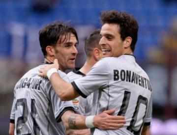 Atalanta stun Inter, Samp hammer Verona