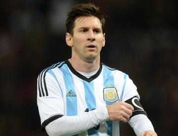 Lionel Messi and Argentina squad announce media blackout