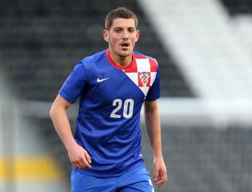 Dinamo Zagreb player Arijan Ademi given four-year drugs ban