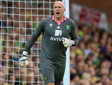 John Ruddy sees 'disarray' at Norwich City's opponents Southampton