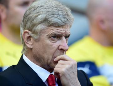 Wenger: We cannot get complacent