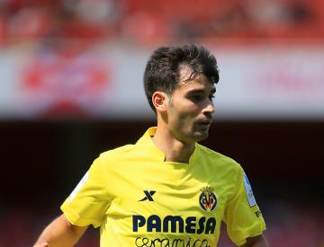 Relief for Fran Escriba as Villarreal edge through