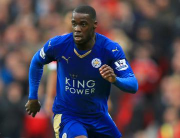 Leicester V Chelsea at The King Power Stadium : Match Preview