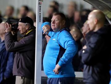 Wayne Shaw charged with breaching FA rules after eating pie during FA Cup tie
