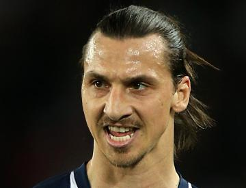 Ibrahimovic a doubt for PSG opener