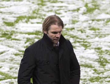 Neilson Delight As Hearts Go Up