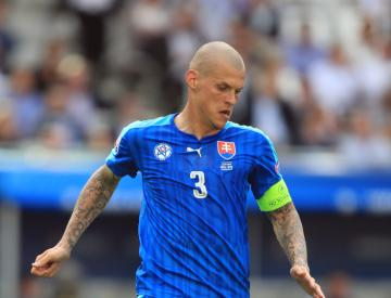My Liverpool team-mates are not getting an easy ride, warns Skrtel