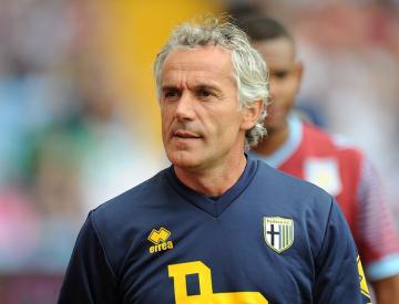 Parma president arrested