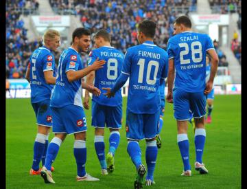 Hoffenheim V Hamburg: Match Preview