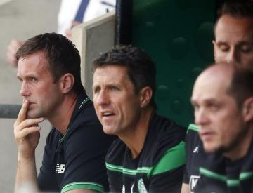 Deila fires warning to players