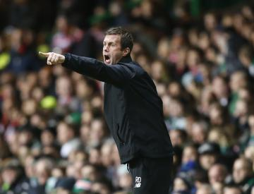 Ronny Deila to focus on the finer details in a bid to get Celtic European ready