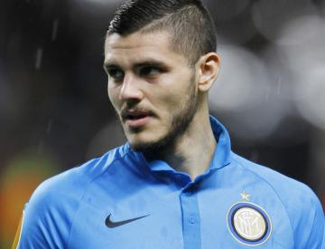 Chelsea make Inter Milan offer for Mauro Icardi