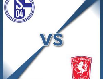 Twente away at Schalke - Follow LIVE text commentary