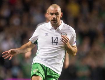 Gibson out of Republic squad