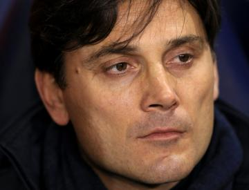 Sampdoria appoint Vincenzo Montella as new coach