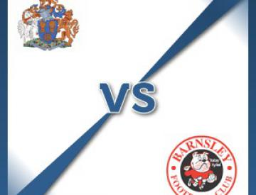 Altrincham V Barnsley at The J. Davidson Stadium : Match Preview