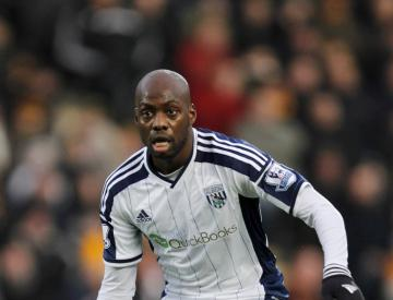 Mulumbu to join Norwich