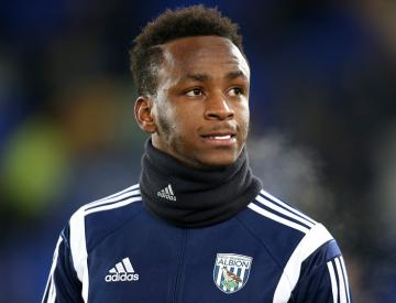 West Brom tell Saido Berahino he will not be allowed to leave for Tottenham