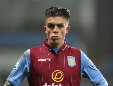Hodgson feared reaction to Grealish