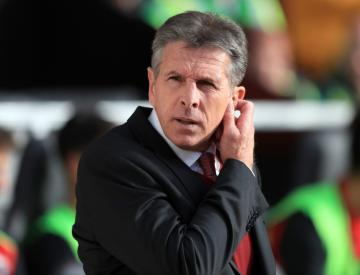 Claude Puel defends selection policy after Southampton lose to Inter Milan