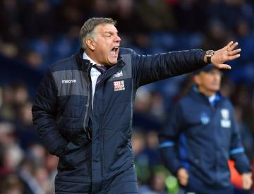 Sam Allardyce confident of Crystal Palace survival after win over Watford