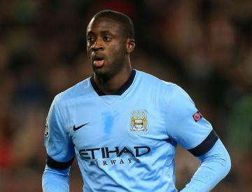 Inter target dream Toure move