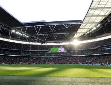 WWII bomb discovered near Wembley