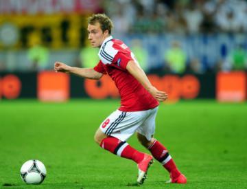Denmark held to goalless draw by Armenia