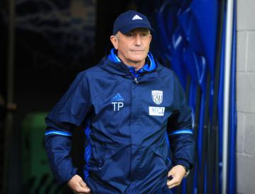 Tony Pulis tips Premier League elite to spend 'enormous amounts' on players