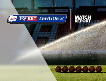 Carlisle V Stevenage at Brunton Park : Match Preview