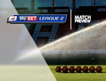 Mansfield V Crewe at One Call Stadium : Match Preview