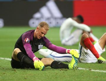 Woeful England humbled by Iceland