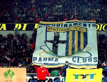 Cash-strapped Parma declared bankrupt - club