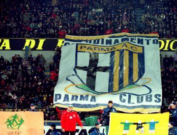 Cash-strapped Parma declared bankrupt - club