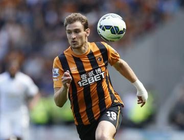 Nikica Jelavic could be set for a move from Hull to West Ham