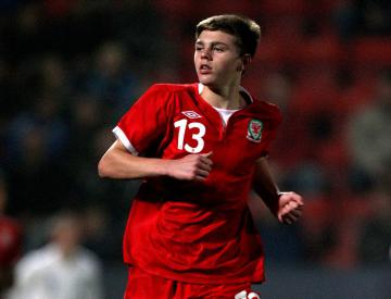 Jake Charles: Wales' march towards Euro 2016 would please my grandfather
