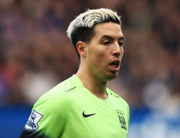 Samir Nasri set to play on as agency examines facts over IV drip