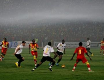 Sudanese club giants move rivalry to African stage