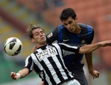 Siena beat Bologna to banish basement blues