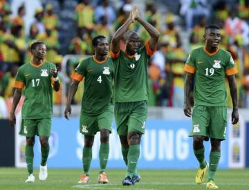 Zambia out to settle old scores with Nigeria