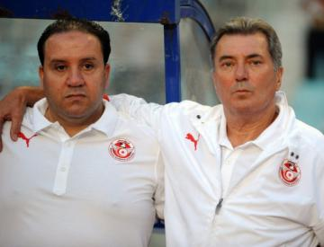 Maaloul succeeds Trabelsi as Tunisia football coach