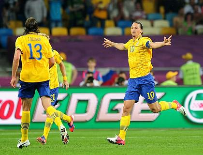 Sweden upset France in final game