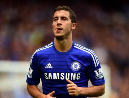 Blues confident of new Hazard deal