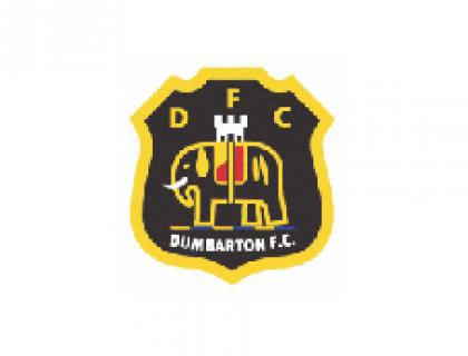 Dumbarton 1-0 Albion: Match Report
