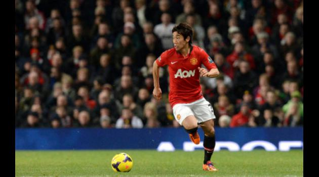 Where does Mata's Manchester United move leave Kagawa?