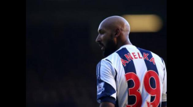 West Brom V Crystal Palace at The Hawthorns : Match Preview