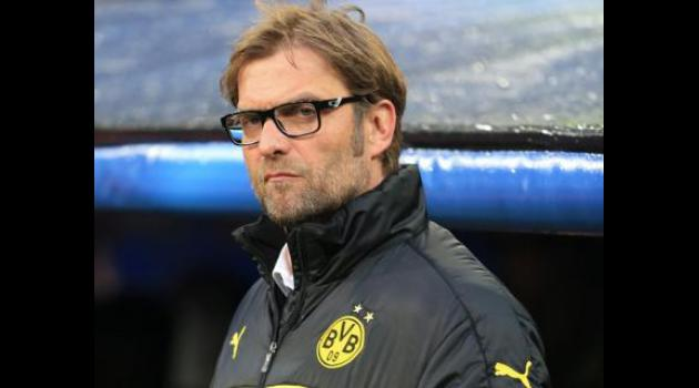 Borussia Dortmund boss Jurgen Klopp plays down player departures