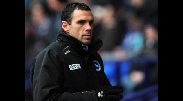Brighton 1-1 Sheff Wed: Match Report